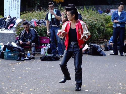 Tokyo Rockabilly Club class=