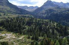 Manfred in Osttirol, Day 5 (monika & manfred) Tags: mm osttirol easterntyrol almerhorn mountains hiking scrambling climbing nature austria peaks clouds