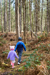 _DSC5034.jpg (tuna9477) Tags: when springmarmay england gruffalotrail where month time honey 2016 who april year cheshire morning sandstonetrail brother sister daughter relationships forest season son countries walks family europe places delamere norley unitedkingdom gb