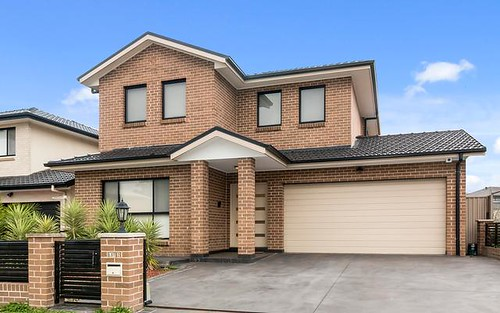 Lot 2 Bernier Way, Green Valley NSW 2168