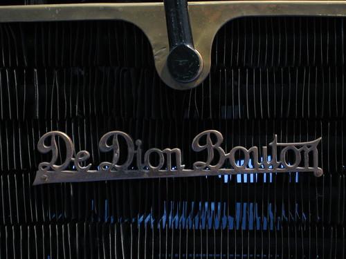 De Dion-Bouton