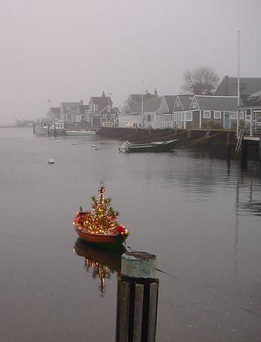 Nantucket ACK-mas