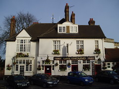 Picture of Greyhound, NW4 4JT
