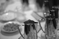 The Coffee Pots (Hart from Golborne) Tags: leica coffee pot m8 noctilux
