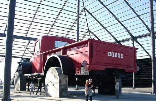 اكبر سياره في العالم 322063037_d26b567687