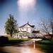 James Dean's Childhood Home