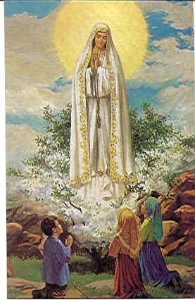 Our Lady of Fatima Icon http://forums.catholic.com/showthread.php?t=335217