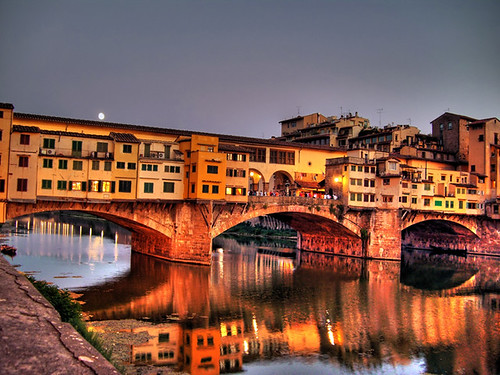 Italy attractions: Florence
