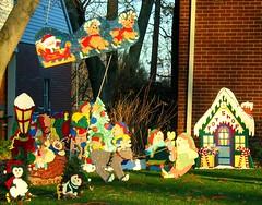 Santa's Magic Toy Shop