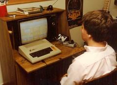 Atari 800: toy computer