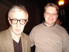 Woody Allen - Dec 19, 2006