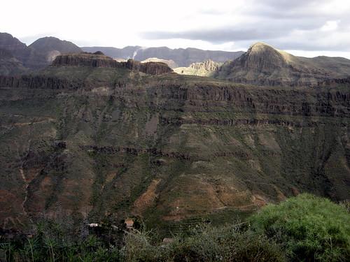 Monte León