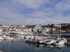 Açores, Angra do Heroìsmo