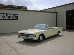 dscf0001 (dsrichard) Tags: continental lincoln beloved 1965