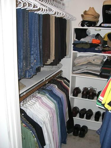 Barry's Closet - Orderlus Maximus