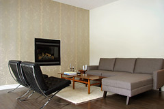 pattern (The 10 cent designer) Tags: wallpaper interior livingroom interiorphotography recentproject interiorphotographer interiorsset loriandrewsinteriors