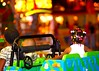 HAPPY NEW YEAR TO ALL!!! (Don Baird) Tags: hair fair park cityfair newyear color brightcolors bokeh top20bokeh