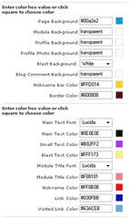 theme nature - setting (H2D) Tags: themes h2d