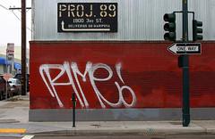 Rime (funkandjazz) Tags: sanfrancisco california graffiti msk rime