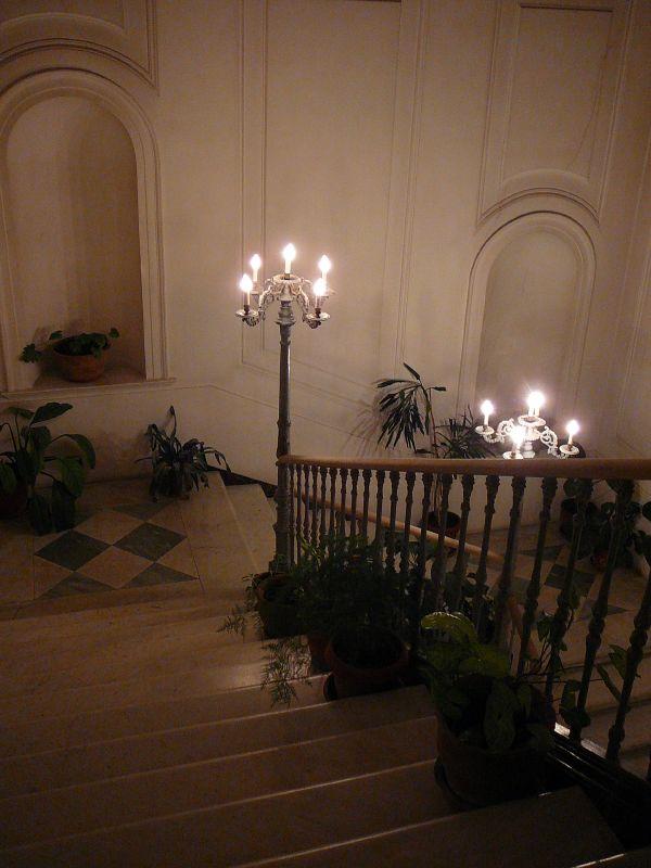 Del Prete Staircase