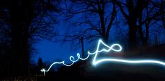 Trail (tao kitamoto) Tags: light night dark phone trail shutterspeed slowshutterspeed 1on1 lighttrail dsch2 1on1photooftheday