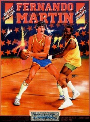 Fernando Mart�n Basket Master