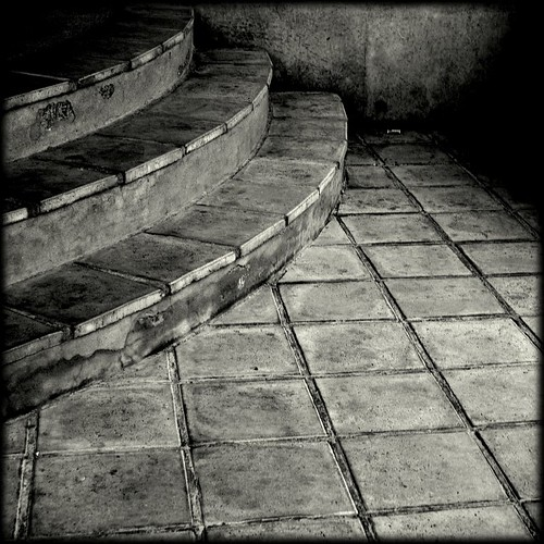 Three Concrete Steps