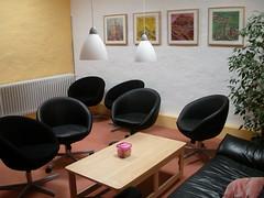 Essen office 2