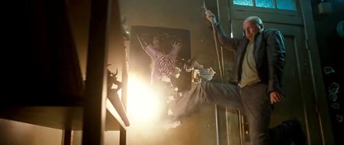 Duro de matar 4 - Bruce Willis
