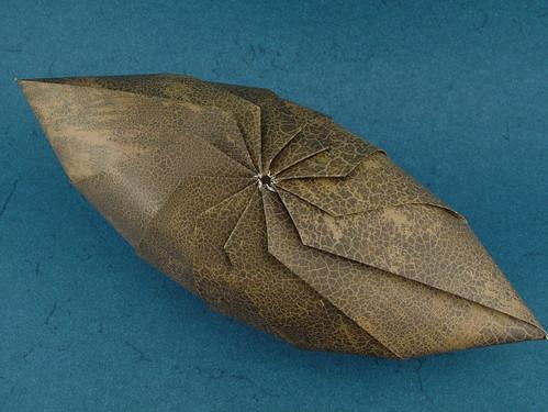 Seed Pod Lunoid