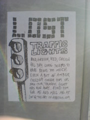 LOST: Traffic Lights