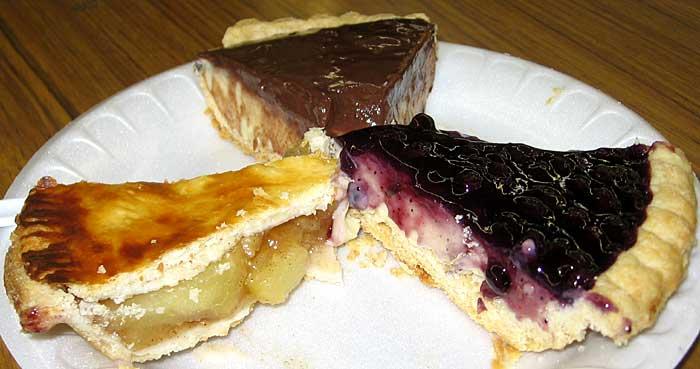 Birthday Cake Or Pie Hawaiithreads