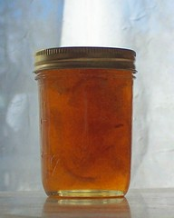 Meyer Lemon Marmelade