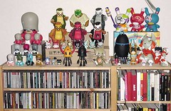 My family (favati) Tags: urban mist toys panda sweet vinyl tequila kidrobot cycle imperial sour flyingfortress kozik stereotype fowler dunny muttpop doma tristaneaton evirob classico malus elpanda orus teddytroops trwg