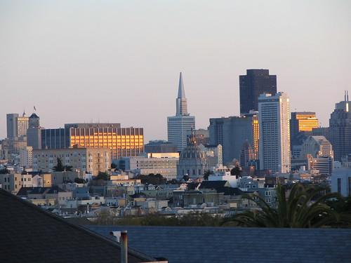 San Francisco 8