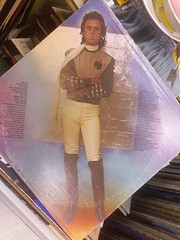 """The Dream Weaver"" LP by Gary Wright, Bellevue WA Goodwill, 01/07/07 (photophonic) Tags: cameraphone vinyl lp record thriftstore 1980s bellevue goodwill garywright 20070107"