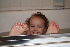 Bath Time (G. J. Charlet III) Tags: kids bath tub bathtime