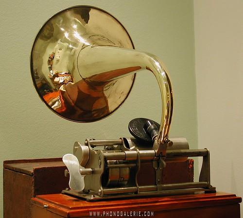 Ideal Phonographe - 291
