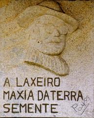 Laxeiro