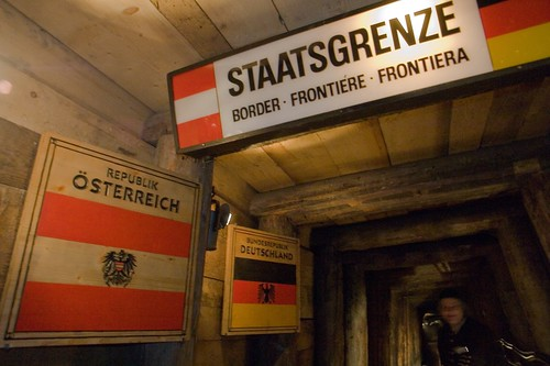 Austria-Germany Frontier