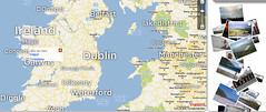 Geomapped Ireland