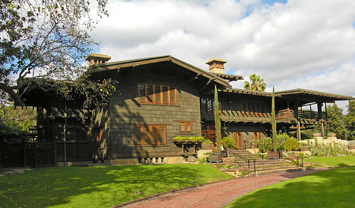 Gamble House (4639)