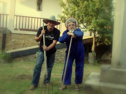 Irmandade galega