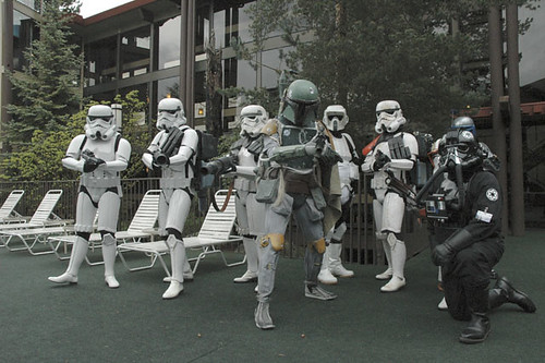 Stormtroopers by aa7ae, on Flickr