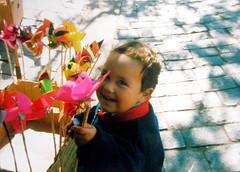 remolinos (ferruiz) Tags: plaza parque sansebastian infancia nio remolinos ferruiz