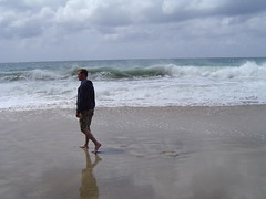 Hanakapiai Beach (Na Pali Coast, Kauai) - 1 (slb223) Tags: kauai napalicoast hanakapiaibeach