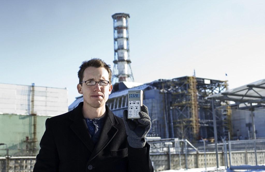 Stuck in Chernobyl