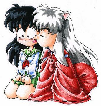 Inuyasha and kagome graphic sex fanfiction
