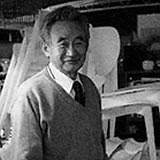 Yanagi Sori/柳 宗理