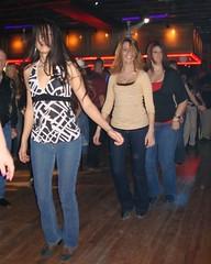 Line Dancin'